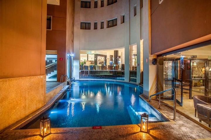 Dellarosa Hotel Suites & Spa in Marrakech, Morocco
