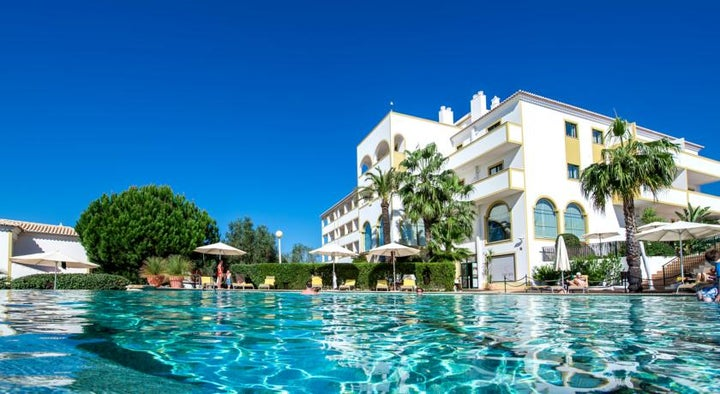 Vale d'El Rei Resort (ex. Vale Del Rei Suite & Villas Hotel) in Carvoeiro, Algarve, Portugal