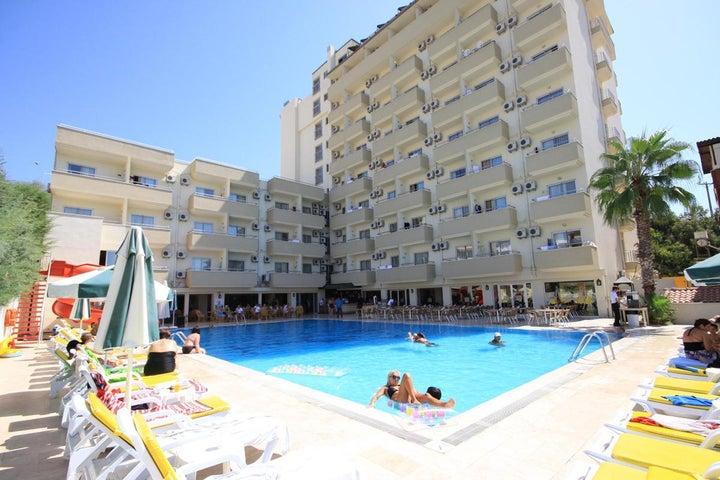 Z Hotels Side Town in Side, Antalya, Turkey