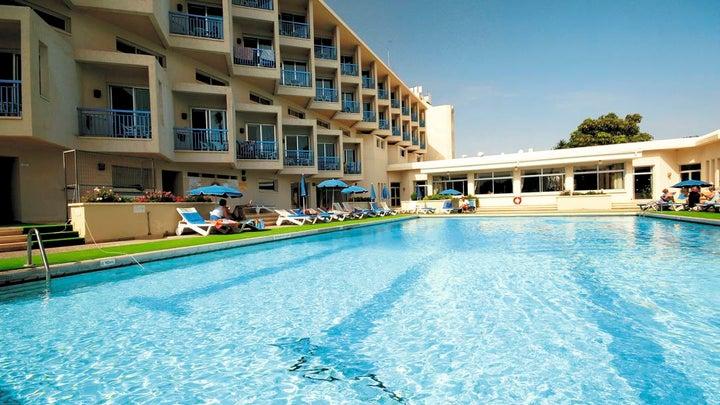 Kissos Hotel Image 8