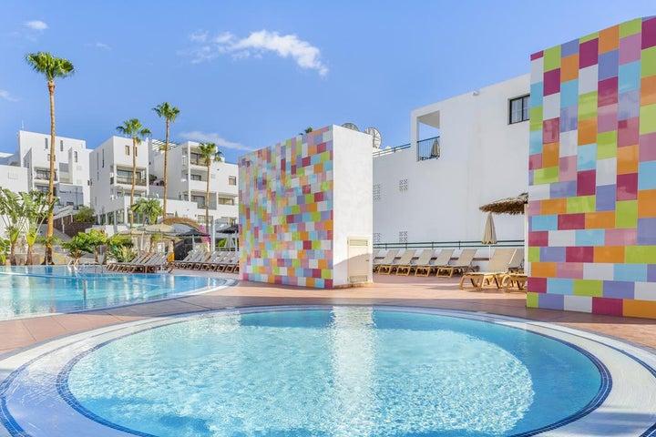 Sunset Bay Club by Diamond Resorts in Costa Adeje, Tenerife, Canary Islands