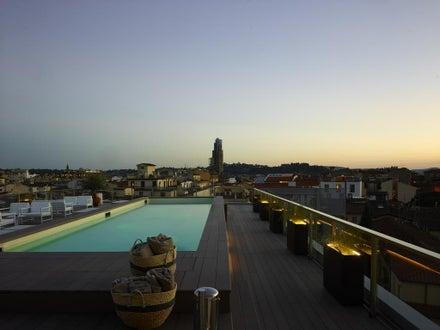 Glance Hotel Florence