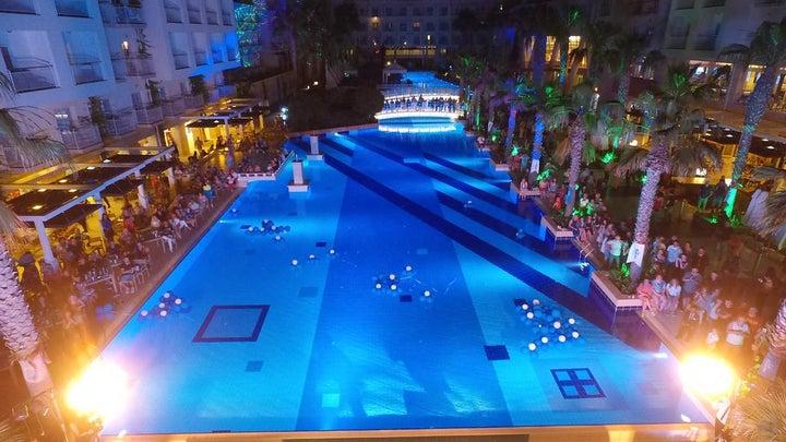 La Blanche Resort & Spa Image 23