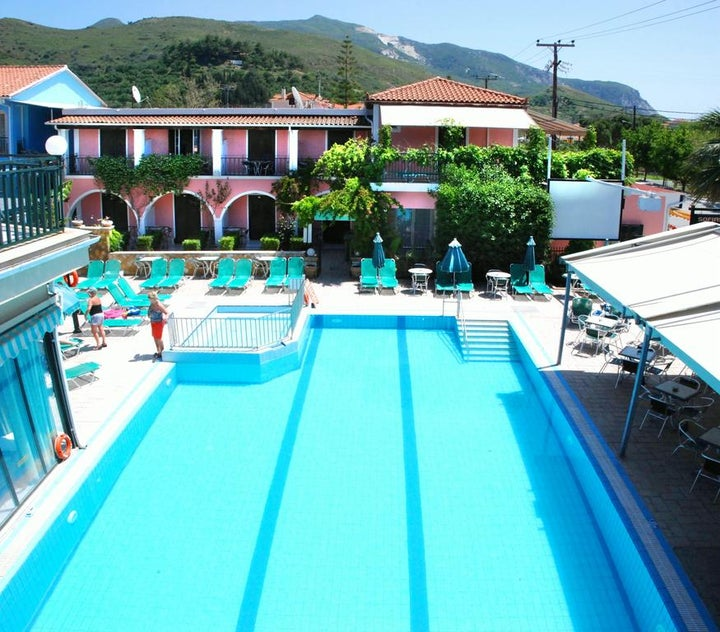 Sofias Hotel Image 34