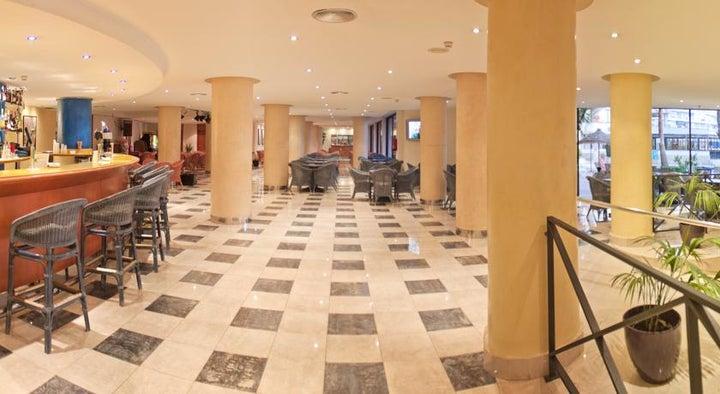 TRH Jardin Del Mar Hotel Image 29