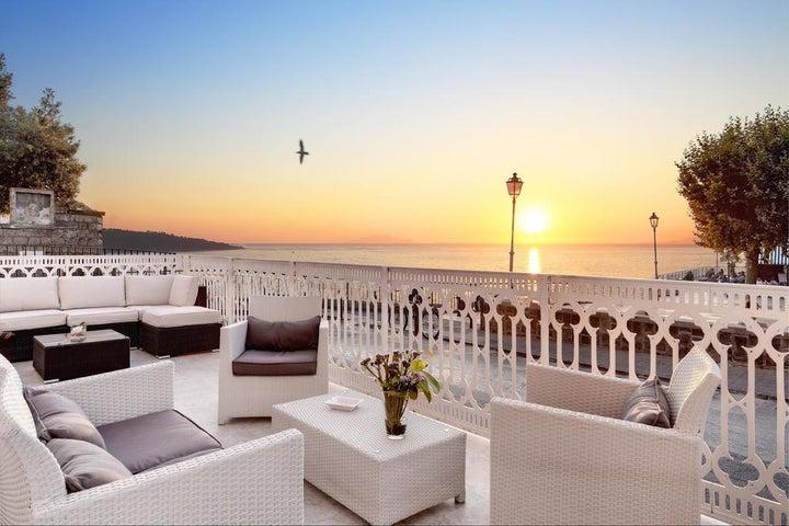 Mediterraneo in Sorrento, Neapolitan Riviera, Italy