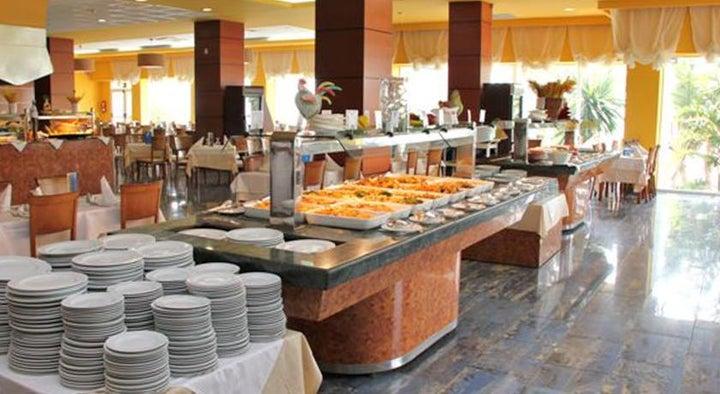 Best Benalmadena Hotel Image 11