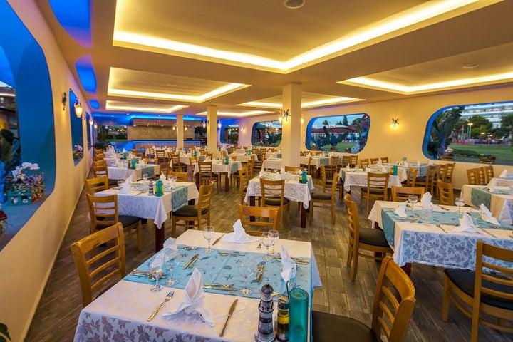 Club Turan Prince World Hotel Image 11