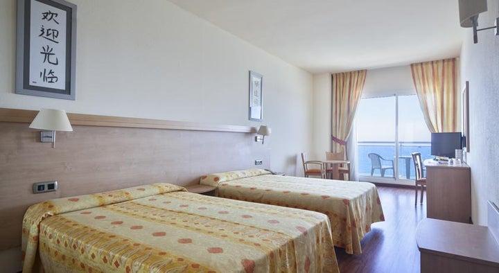 Best Benalmadena Hotel Image 2