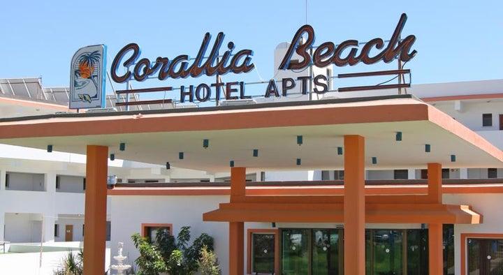 Corallia Beach (Coral Bay) Image 2