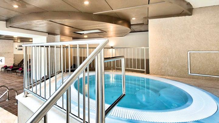 db San Antonio Hotel + Spa Image 7