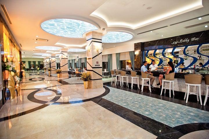 Crystal Waterworld Resort And SPA Image 22
