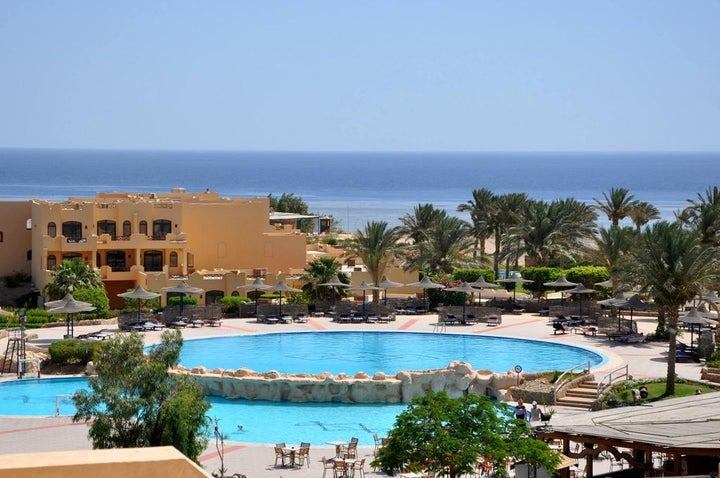 Elphistone Resort - Marsa Alam in Marsa Alam, Red Sea, Egypt