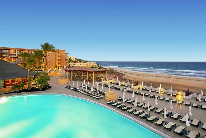 Iberostar Fuerteventura Palace Hotel in Jandia, Fuerteventura, Canary Islands
