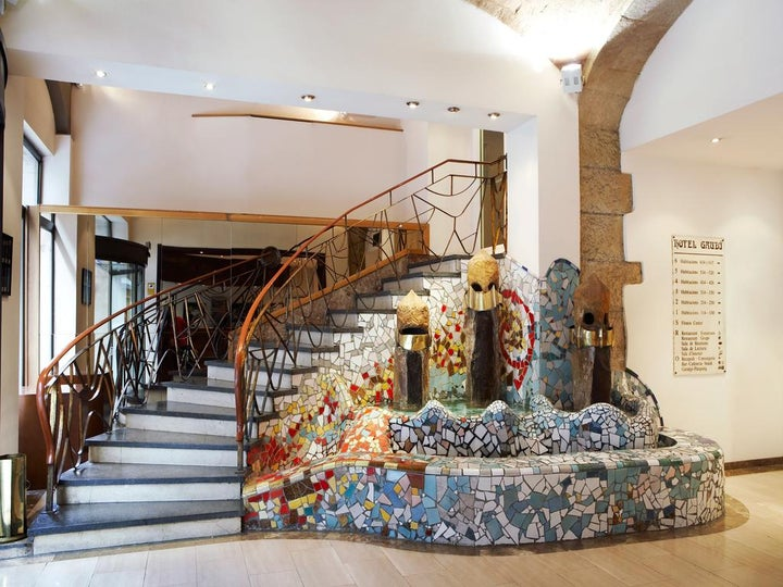 Gaudi Image 2