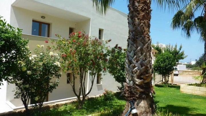 Newcastle Studios in Malia, Crete, Greek Islands