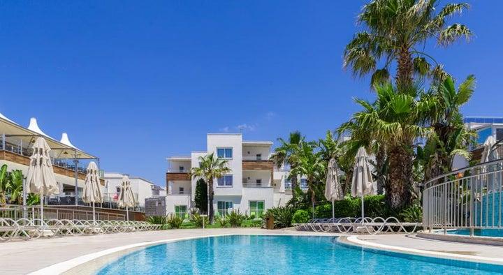 Armonia Holiday Village And Spa in Turgutreis, Aegean Coast, Turkey