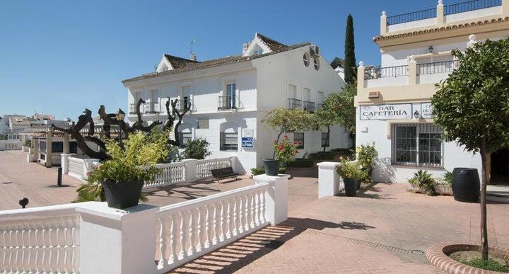 La Fonda Hotel Benalmadena