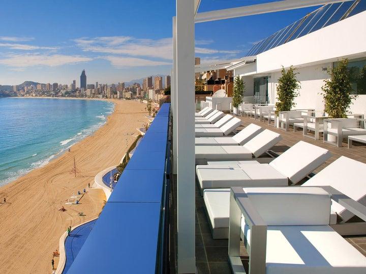 Villa Del Mar Hotel Image 19