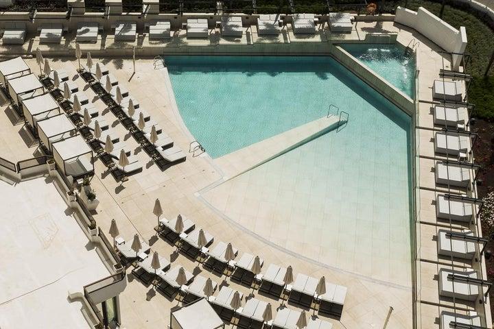 Caserio Hotel in Playa del Ingles, Gran Canaria, Canary Islands