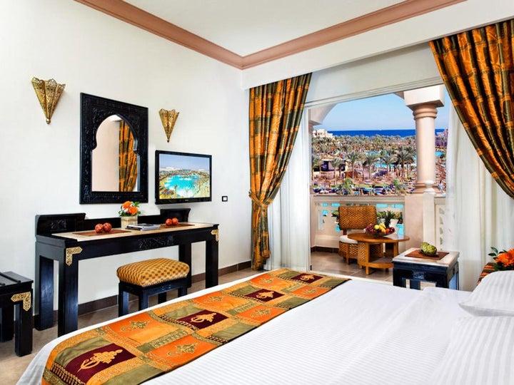 Albatros Palace Resort & Spa Image 1