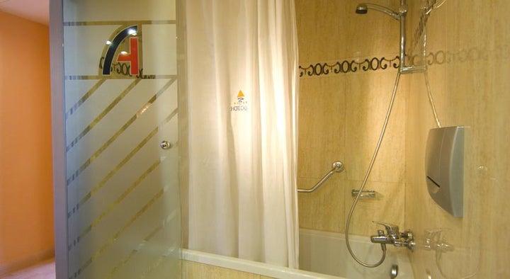 Gala Hotel Image 10