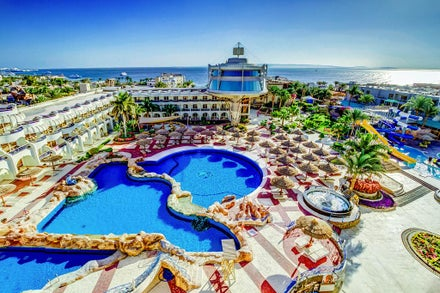 Sea Gull Beach Resort