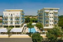 Miami Hotel Jesolo