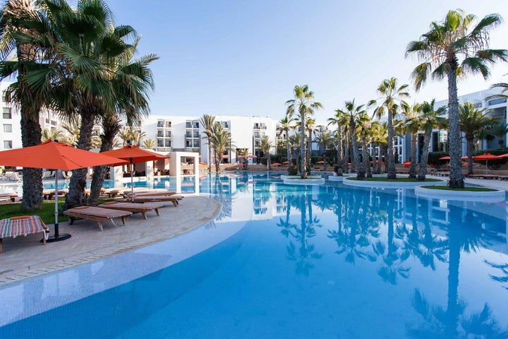 Royal Atlas & Spa Agadir Image 20