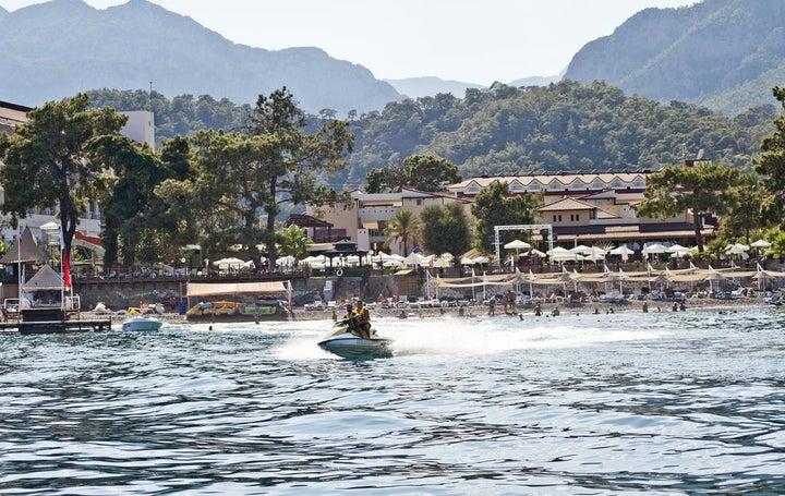 Crystal Aura Beach Resort And Spa Image 26