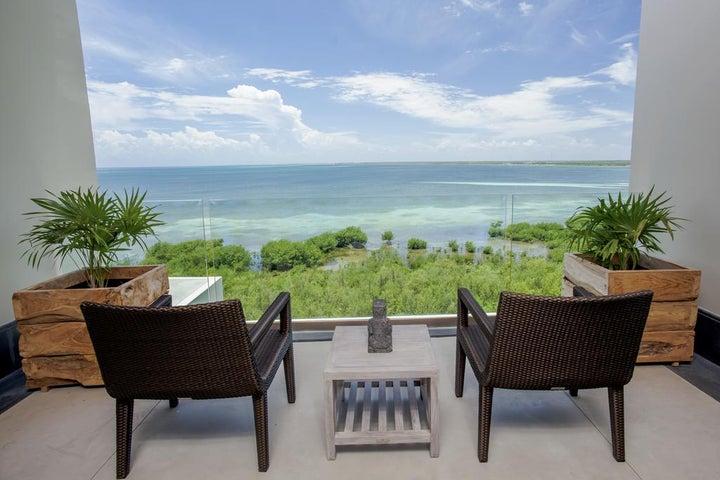Nizuc Resort & Spa in Cancun, Mexico