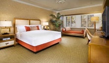 The New Tropicana las Vegas A Doubletree by Hilton