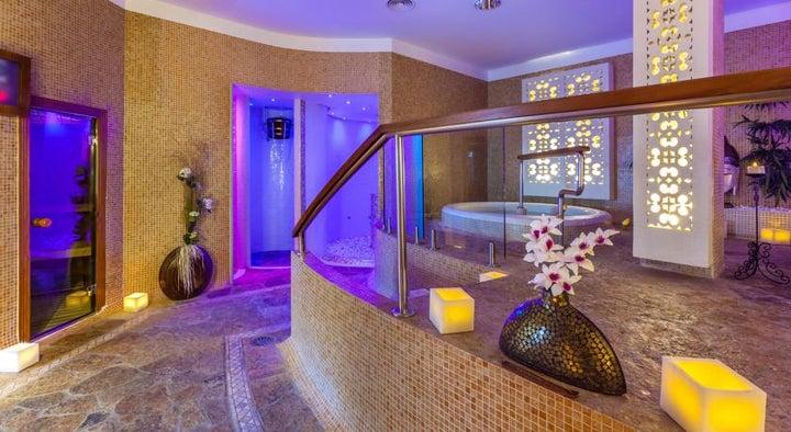 Costa Adeje Gran Hotel Image 19