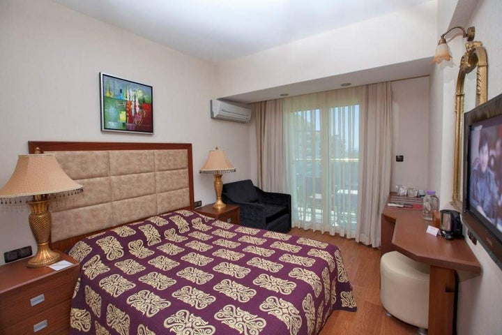 Didim Beach Resort Aqua And Elegance Thalasso Image 10