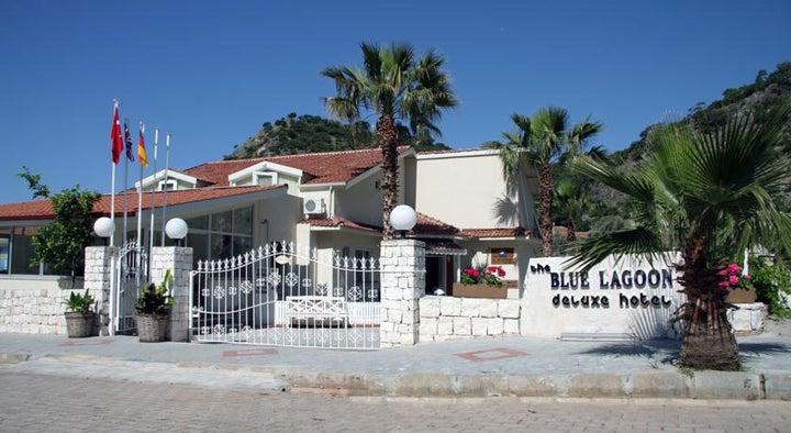 Blue Lagoon Hotel Image 13