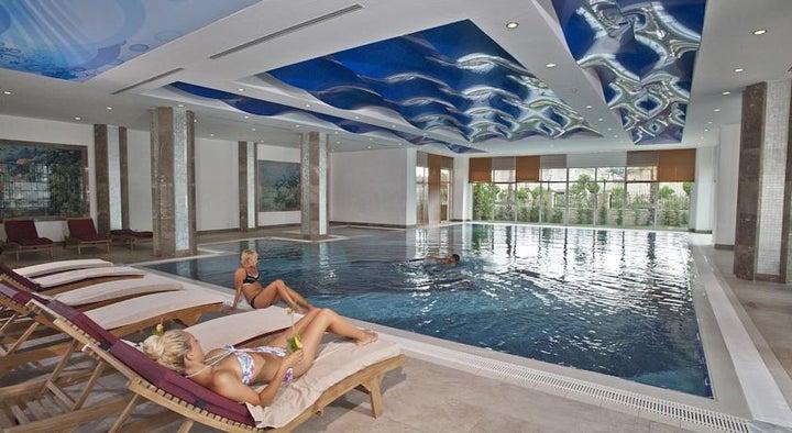 Crystal Waterworld Resort And SPA Image 34