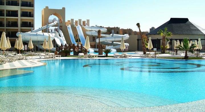 Steigenberger Aqua Magic Hotel Image 1