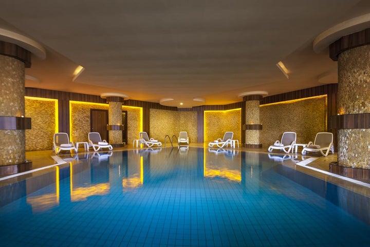 Club Turan Prince World Hotel Image 38