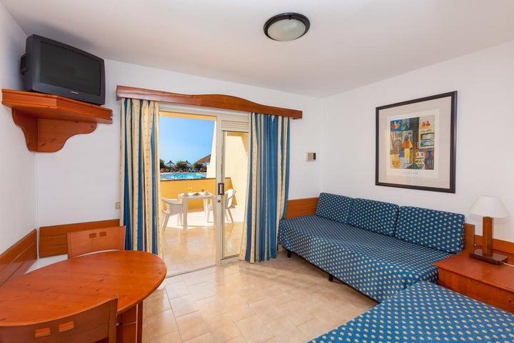 Sol Jandia Mar Apartamentos Image 5