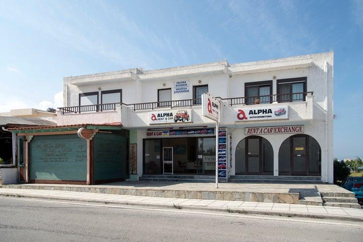 Filitsa Studios in Tigaki, Kos, Greek Islands