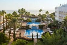 IBEROSTAR Albufera Playa Hotel
