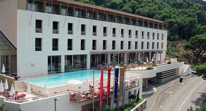 Hotel Uvala Dubrovnik Spa