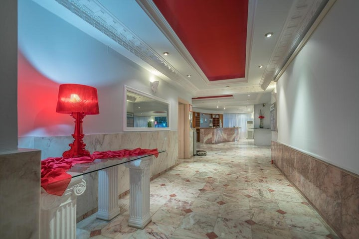 Meandros Boutique Hotel and Spa Image 5