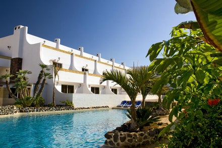 All inclusive Beach Holidays to the Canaries