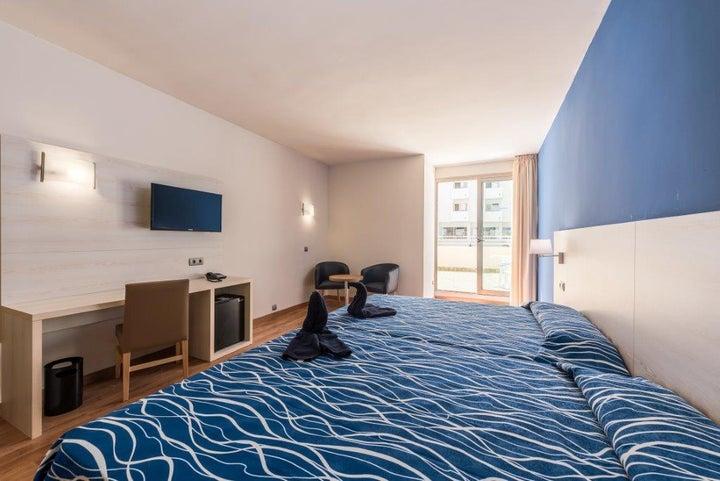 Best Hotel Delta Image 5