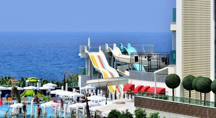 White City Resort Hotel Image 2