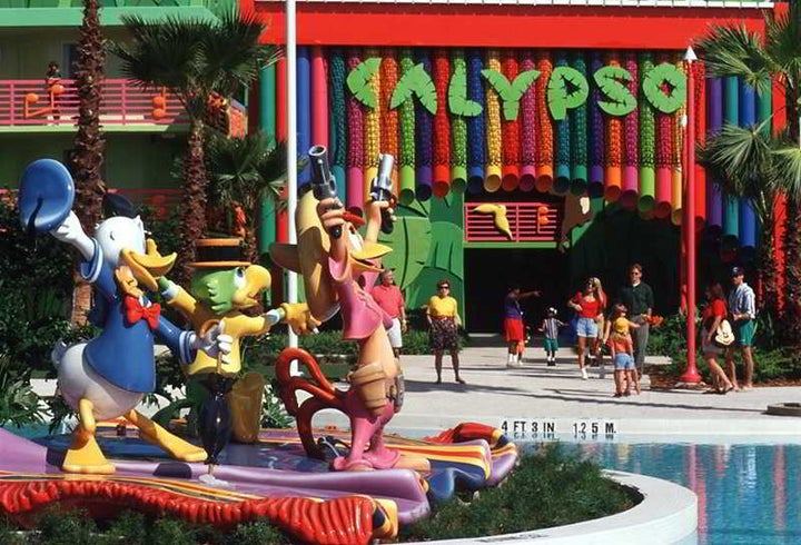 Disney's All Star Music Resort Image 10