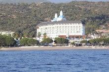Throne Nilbahir Resort Spa