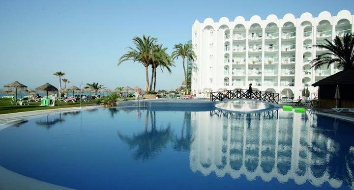 Hotel Marinas De Nerja Nerja Spain