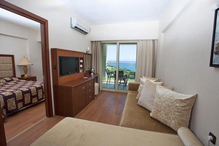 Didim Beach Resort Aqua And Elegance Thalasso Image 6
